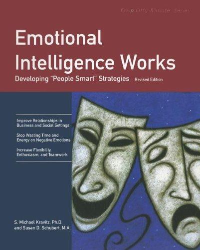 Crisp: Emotional Intelligence Works: Developing