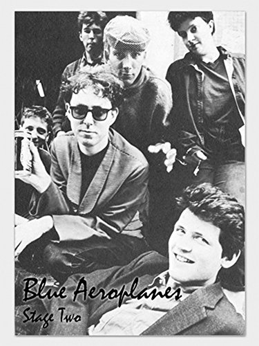 Blue Aeroplanes - Live at the Town and Country Club
