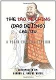 The Tao Te Ching (Dao de Jing), Gordon J. Van De Water, 1456814095
