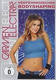 Carmen Electras verführerisches Bodyshaping
