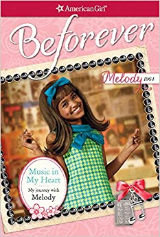 Music In My Heart: My Journey with Melody (Beforever)