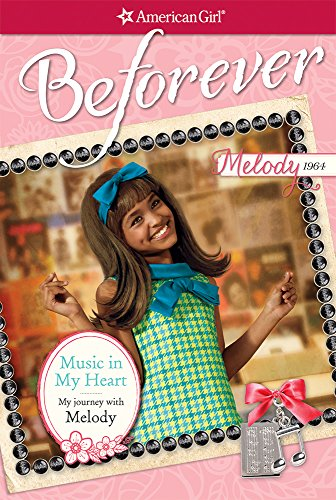 Music In My Heart: My Journey with Melody (Beforever) ()