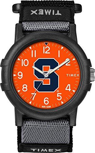 Timex Syracuse University Youth FastWrap Recruit Watch