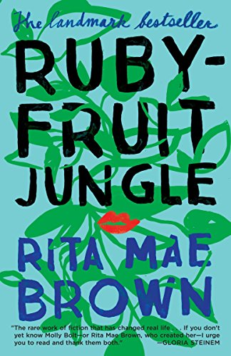 Pdf Lesbian Rubyfruit Jungle: A Novel