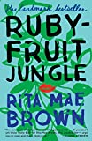 capa de Rubyfruit Jungle
