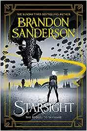 Starsight: Amazon.es: Sanderson, Brandon: Libros en idiomas extranjeros