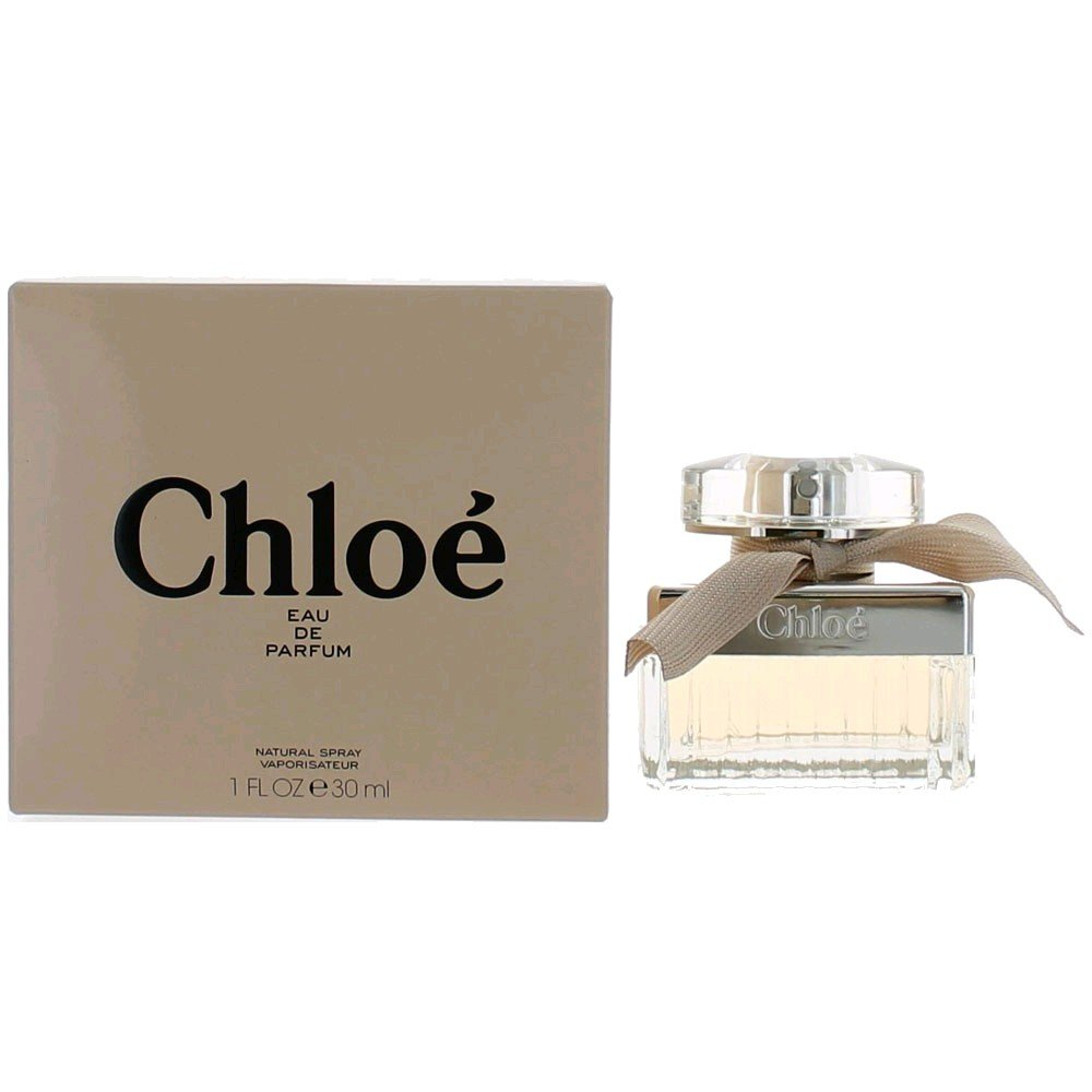 By Eau De Spray 30ml Signature Parfum Chloe Ygyf6b7