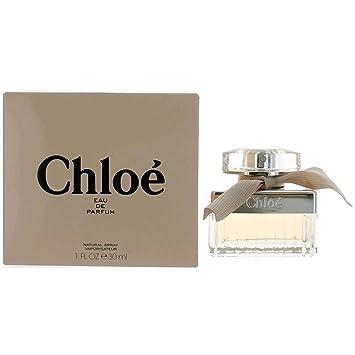 chloe 30ml perfume