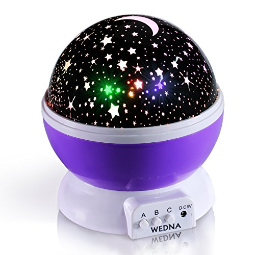 wedna-rotating-galaxy-night-light-romantic-cosmos-star-moon-sky-projector-bedside-lamp-rotation-ligh