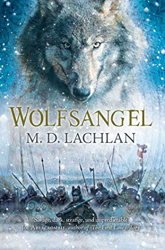 Viking Sword History - Wolfsangel (The Wolfsangel Cycle Book 1)