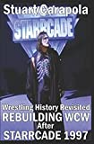 Wrestling History Revisited: Rebuilding WCW After Starrcade 1997