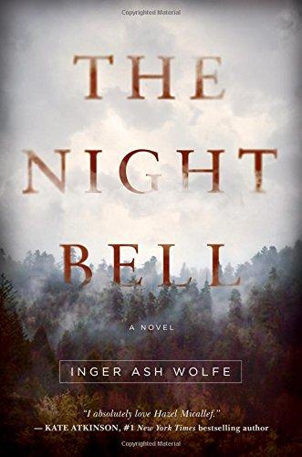 The Night Bell: A Novel (A Detective Hazel Micallef Mystery)