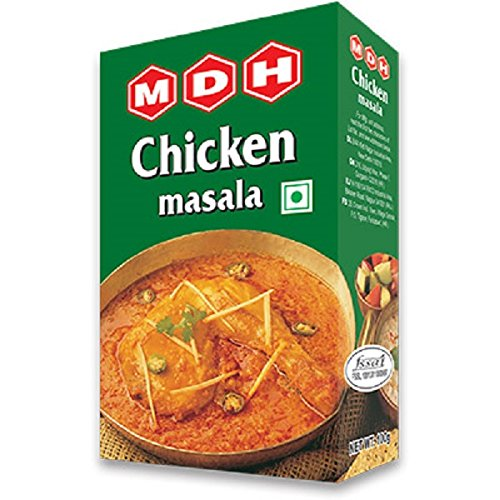 Chicken curry Masala 3.5 oz. (Curry Powder Chicken)