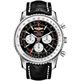 Breitling Navitimer GMT Mens Watch AB044121/BD24-760P