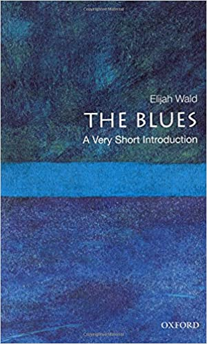 The Blues A Very Short Introduction
