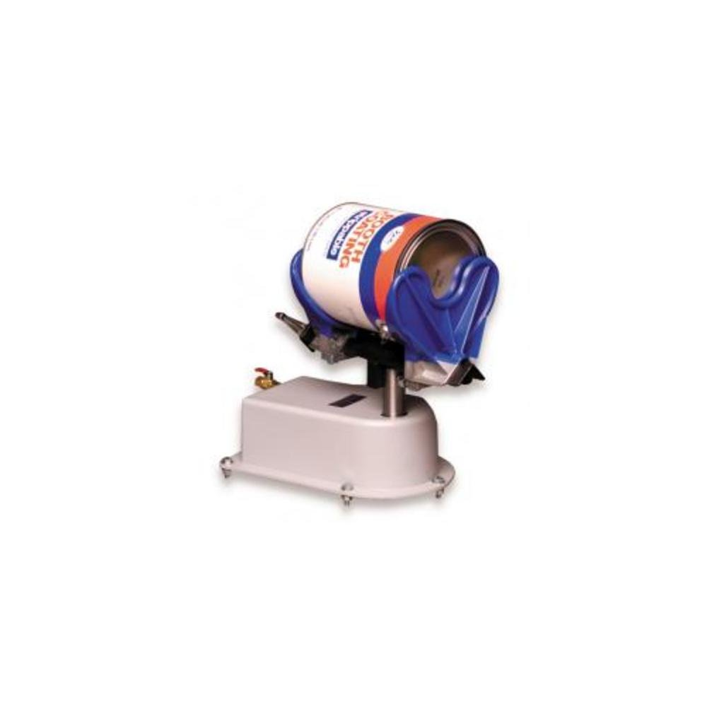 DETRO MFG INC - AIR PAINT SHAKR w/OILER ACTION - DTM2400D