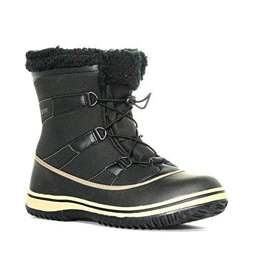 ALPINE Boot Snow Men's Boot ALPINE Men's Boot Men's ALPINE Snow Snow qn0RzOwAx