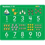 Early Learning Puzzles - Numbers