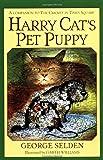 Harry Cat's Pet Puppy