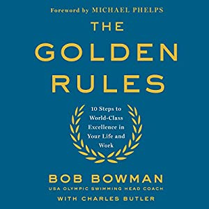 The Golden Rules Audiobook