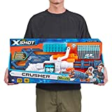 XShot Excel Crusher Foam Dart Blaster