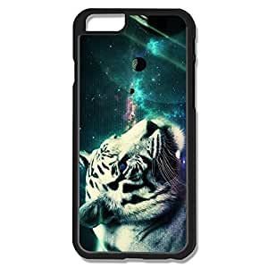 Fashion White Tiger Case For IPhone 6