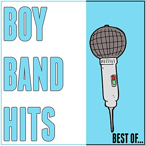 Boy Band Hits (Best Of) (The Best Boy Band)