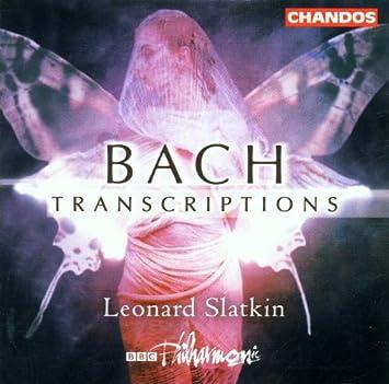 Camille Saint Saens Bach Transcriptions Amazon Music