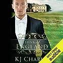 Think of England Hörbuch von KJ Charles Gesprochen von: Tom Carter