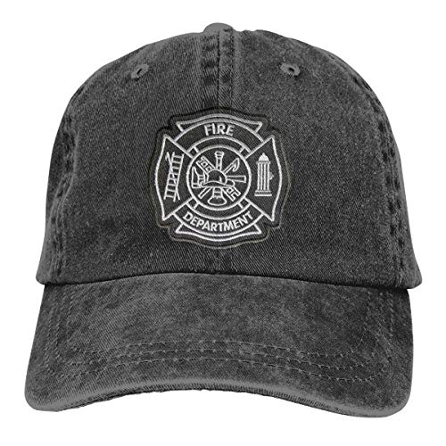 196th Infantry Brigade Mens Cotton Adjustable Washed Twill Baseball Cap Hat