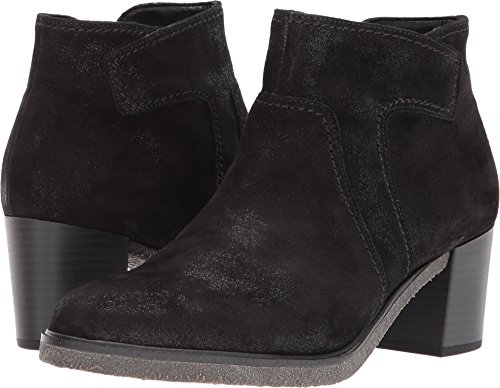 Gabor Women's 71.851 Black Metallic 6.5 B ()