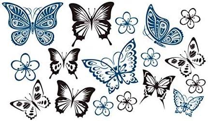 Temporary Tattoos Paper R Designs Body Art Make Up For Women Tattoo Indie Hipster Sticker Price In Saudi Arabia Amazon Saudi Arabia Kanbkam