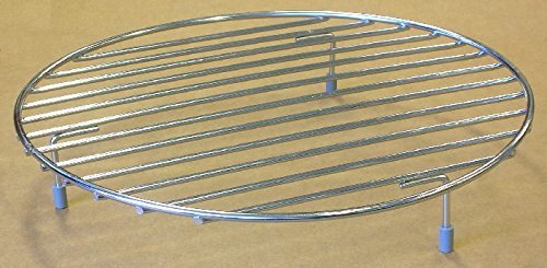Universal Low Baking Rack for Microwave / Convection Ovens
