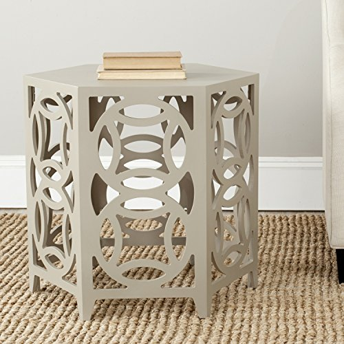 pearl console table - 5