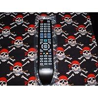 New Samsung Plasma TV Remote Control AA59-00482A Supplied with models: PL43D490A1D PL43D491A4D PL51D490A1D PL51D491A4D PL51D550C1F PL59D550C1F PN43D490 PN51D490 PN51D550 PN51D560 PN59D550C1F PN59D560C2F PN64D550C1F PN64D560C2F