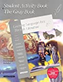 The Gray Student Activity Book (8th Grade)