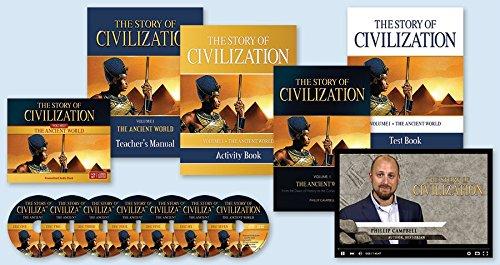 phillip campbell the story of civilization vol 1 the ancient rh amazon com civilization 1 manual codes civilization 1 manual quiz