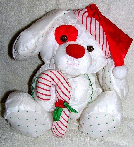 fisher price stuffed dog - 3