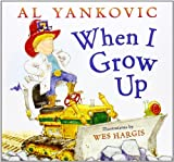 When I Grow Up, Al Yankovic, 0061926914