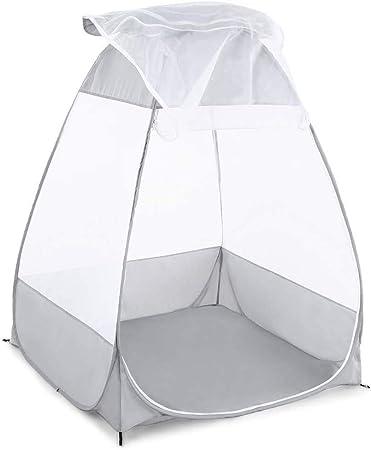 Yiwrffg Outdoor Moskitonetz Meditation Camping Zelt