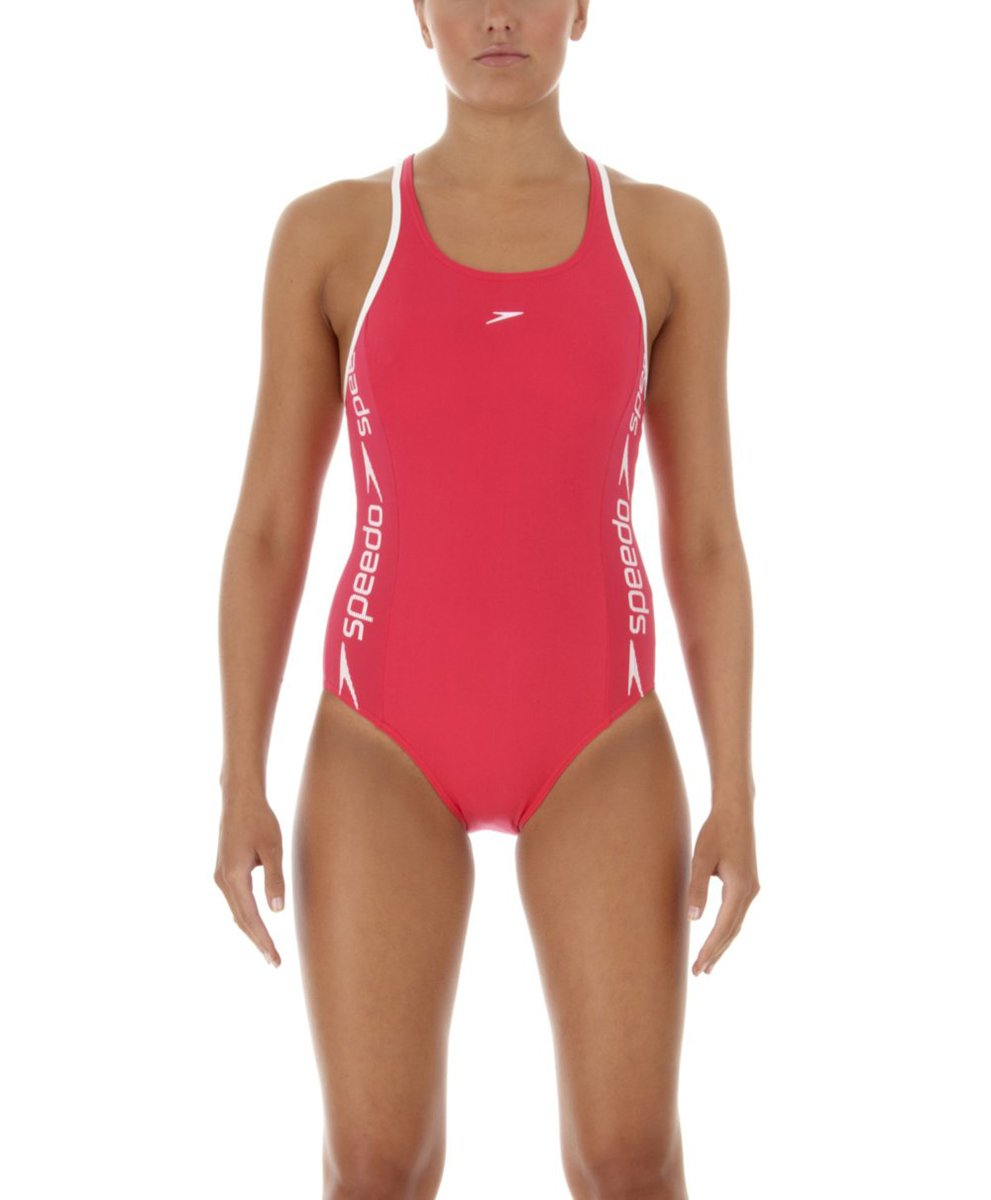 Speedo Damen Badeanzug Superiority Muscle Back