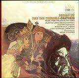 Ivan the Terrible - Oratorio