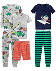 10% off or more Simple Joys by Carter's and Moon & Back by Hanna Andersson Baby, Toddler, and Kid Apparel