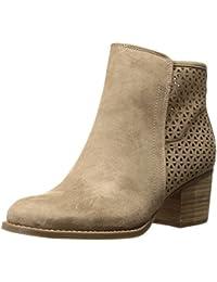 48a7f5fa5b8b Amazon.com  Beige - Boots   Shoes  Clothing