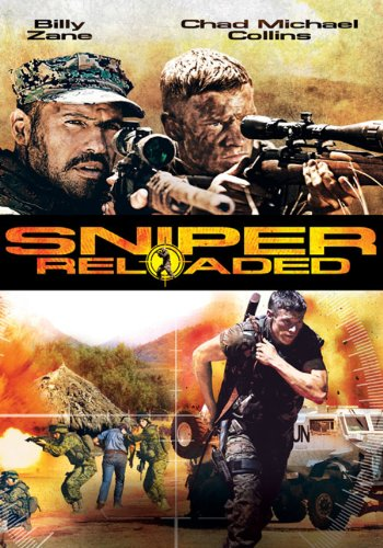 Sniper: Reloaded Film