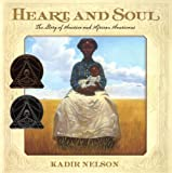 Heart and Soul, Kadir Nelson, 0606350500