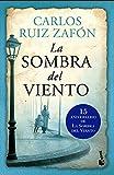 La Sombra Del Viento (Booket Logista)