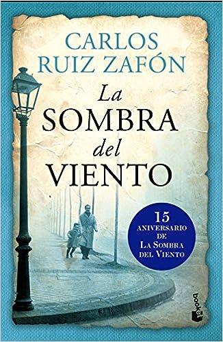 888a57d58ee55 Amazon.fr - La sombra del viento - CARLOS RUIZ ZAFON - Livres
