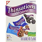 Christie's Thinsations 100 Calories, 24 Count