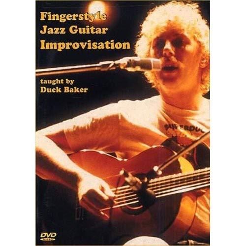 Fingerstyle Jazz Guitar: ()